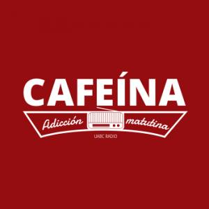Logotipo de Cafeína